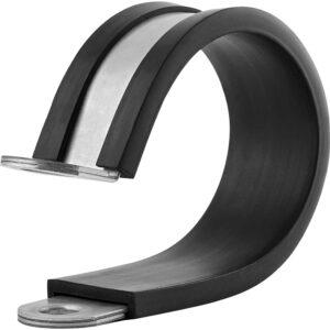 Kale Cable Clamp/P-CLip 27 x 20mm W3 (10pc)