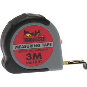 TENG 8M MEASURING TAPE MM