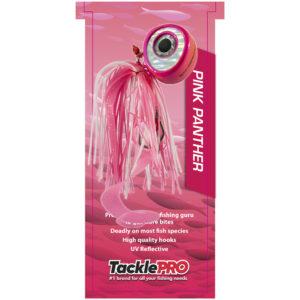 TacklePro Kabura Lure 60G - Pink Panther
