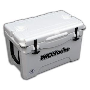 ProMarine Cooler/Chilly Bin - 33L Capacity