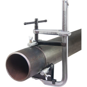 Stronghand Pipe Fit Up Clamp 50-100mm