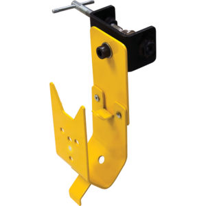 Stronghand C-Clamp Base Grinder Holder with Adaptor Plate