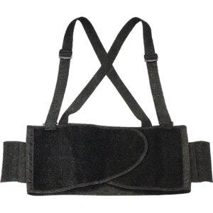 TTG Economy Back Support Belt - 116cm / 46in (XL)