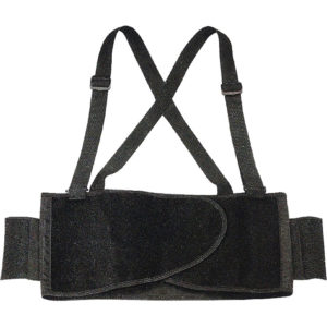 TTG Economy Back Support Belt - 124cm / 48in (2XL)