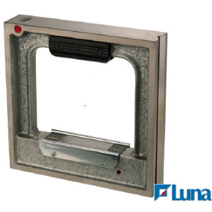 LiMiT FRAME LEVEL 150x150MM x 0.05MM/M**